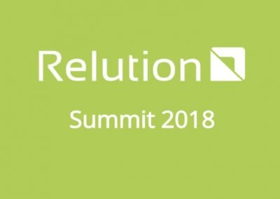 Review: Relution Summit 2018 – North & South