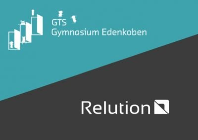Relution at the Gymnasium Edenkoben – An Interview